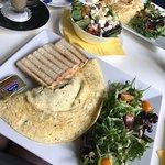 Zdjęcie Ghiacci Cafe
