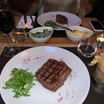 Buenos Aires Argentine Steakhouse - Chiswick Foto
