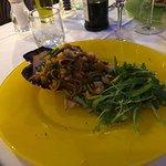 Osteria Antico Giardinetto照片