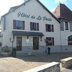 ภาพถ่ายของ Hotel de la Poste