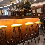 Cafe Pessets Foto