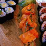 Zdjęcie Unagi Sushi