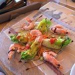 Φωτογραφία: Restaurante La Roca