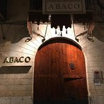 Foto van Abaco