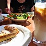 Nagisabashi Coffee Zushi imagem