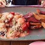 Billede af Phillips Seafood