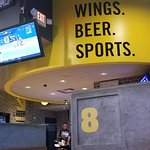 Foto de Buffalo Wild Wings