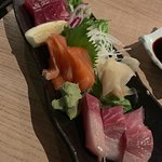 ภาพถ่ายของ Ginza Sushi