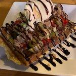 waffle'ci Kaan resmi