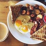 Valokuva: West Coast Grill + Oyster Bar