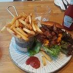 Bilde fra Vista Bar og Brasserie