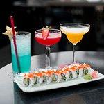 صورة فوتوغرافية لـ CE LA VI Restaurant & Lounge