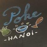ภาพถ่ายของ Poke Hanoi