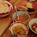 The Africa Cafe' Restaurant照片
