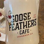 ภาพถ่ายของ Goose Feathers an Express Cafe & Bakery