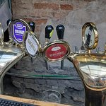 Beers on Tap in Balti Drambliai
