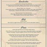 Linguine's Italian Restaurant照片