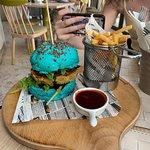 Foto de Cafe Garrett by Ohana