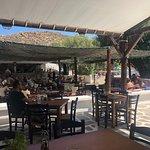 ภาพถ่ายของ Agriolivadi Restaurant