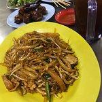 صورة فوتوغرافية لـ Wong Ah Wah Restaurant