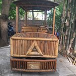Taboo Bamboo Workshop-billede