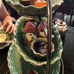 Foto van Tables Grill at Grand Hyatt Erawan Bangkok