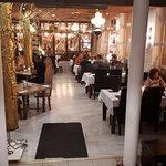 Zdjęcie Restauracja Dominikańska