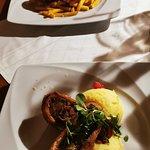 Bilde fra Piroska Restaurant