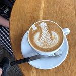 Zdjęcie Kawiarnia Black and White Coffee