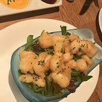 Rock shrimp tempura - must try!