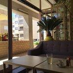 Fotografia de Cafeteira da Vila