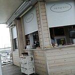 Zdjęcie Meridian Restauracja