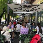 Photo de El Trigo - Pancaffetteria e Pasta Fresca