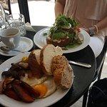 Fotografia lokality Cafe Placzek