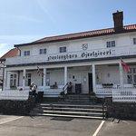 Bilde fra Nevlunghavn Gjestgiveri & Restaurant