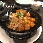 青雅中餐厅照片