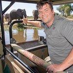 Honey Badger Safaris Kruger Tours