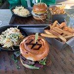 Bilde fra Bun's Burger Bar