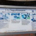 Sagenbrunnen Φωτογραφία