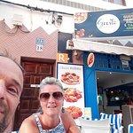 Fotografia lokality Gusto Pizzeria