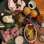 Tappo Winebar, Restaurant & shop Photo