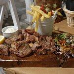 Φωτογραφία: Akti Aegeou Restaurant