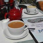 ภาพถ่ายของ Harbour Light Tea Garden