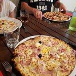 ภาพถ่ายของ Pizz' Azzurra
