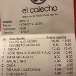 Foto de El Calecho