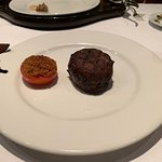 New York Steakhouse - at the JW Marriott Hotel Bangkok照片