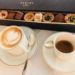 Savini Caffe resmi