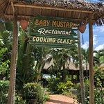 Foto van Baby Mustard Restaurant