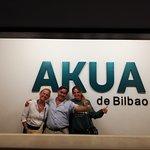 Fotografija – AKUA de Bilbao, Spanish Tapas Restaurant