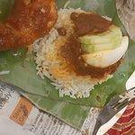 ภาพถ่ายของ Restoran Rebung Chef Ismail